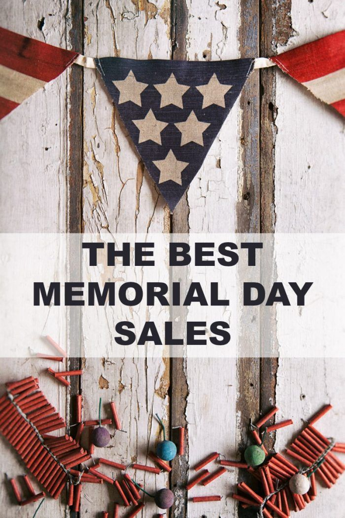 best memorial day sales tv