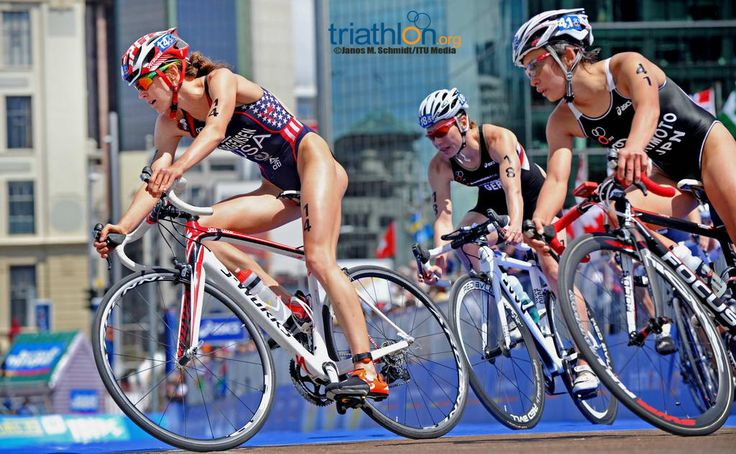 Auckland Preview: The battle for the 2013 ITU World Triathlon series starts here | Triathlon.org