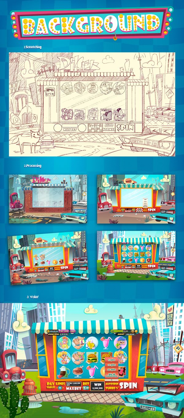 https://www.behance.net/gallery/15597113/The-Dimond-Diner-Project