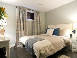 Best Dark Room Decorating With Sherwin Williams Misty Or 400 x 300