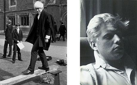 Boris Johnson: a week with London's maverick Mayor - Telegraph