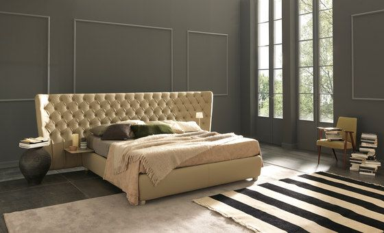 Selene Extra Large by Bolzan Letti | Double beds