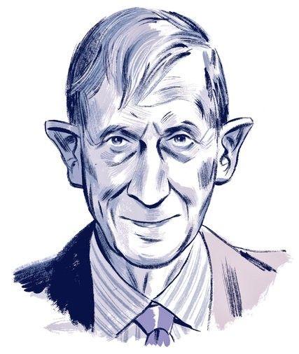 Freeman Dyson opina sobre el Libro de Mormon Entrevistado por el New York Times, el fisico-matematico Freeman Dyson expresó su opinión sobre el Libro de Mormon, al cual colocó entre sus favoritos.    Haz click en el enlace para ver y compartir este artículo.  #Entornoyactualidad