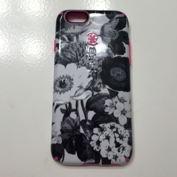 Speck iPhone 6 case Rarely used, good condition. Speck Accessories Phone Cases