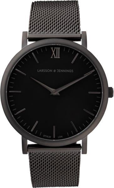 Larsson & Jennings | CM | Black