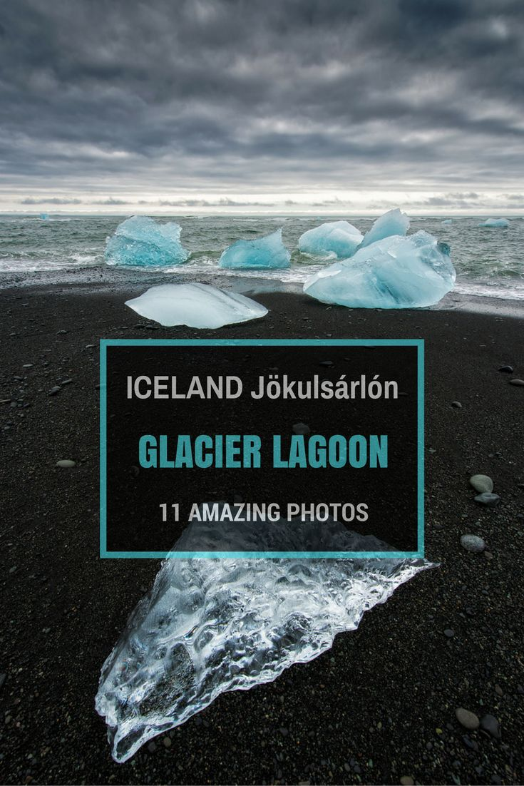 Magic Iceland: enjoy 11 photos from the amazing Jokulsarlon Glacier Lagoon, click through and get inspired! Prints available. Matthias Hauser - Art for your Home Decor.