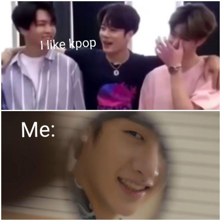 Pin By Diyyaaa On Kpop Memes Kpop Memes Period Humor Memes