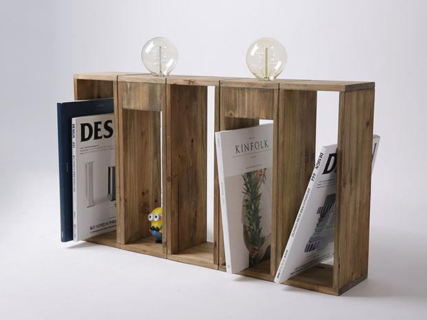 dongtaebro bookshelf