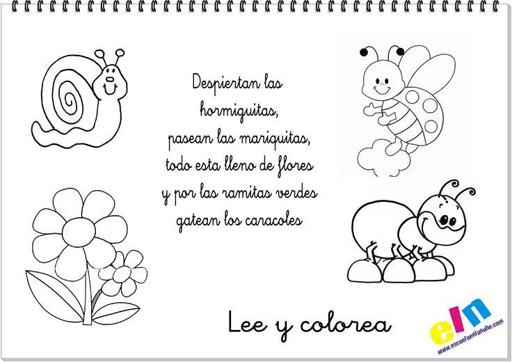 poemas cortos de la primavera | ... escuelaenlanube.com/lee-y-colorea-poemas-para-la-primavera/primavera4
