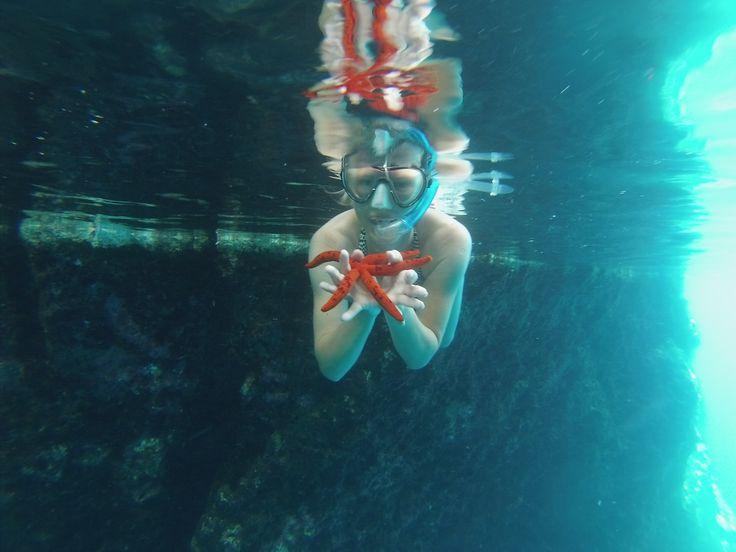 Amazing kayak and snorkeling trip with seakayakingzakynthos
