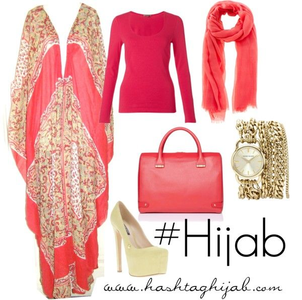 Hashtag Hijab Outfit #25