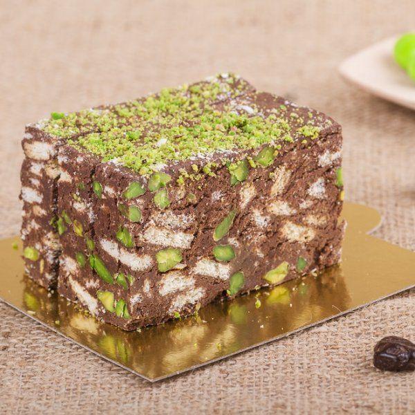 Συνταγές με αβοκάντο: Φτιάξε ελαφρύ σοκολατένιο μωσαϊκό από τη διαιτολόγο