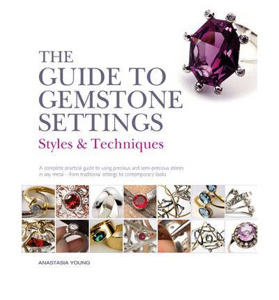 A complete and practical guide to using precious and semi-precious stones in any metal, from traditional settings to contemporary looks.