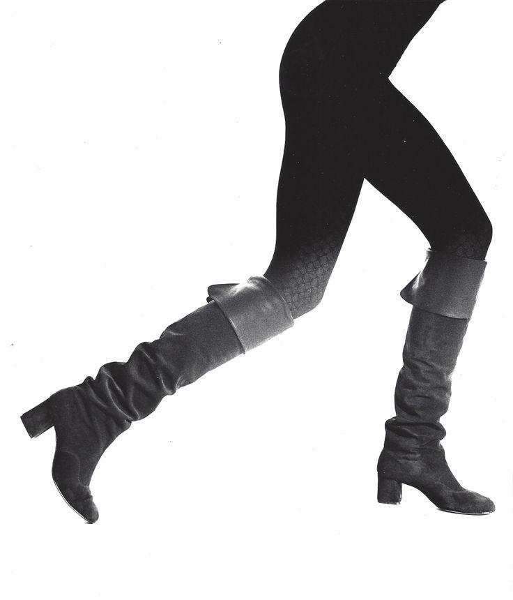 70's Palmroth boots