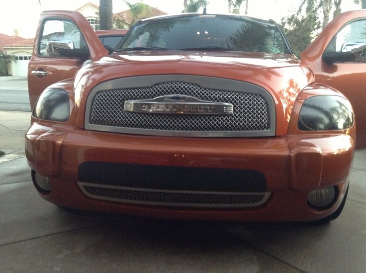 17 Best Images About Custom Hhr Chevys On Pinterest Cars