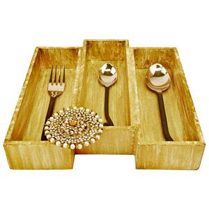 3 Section Cutlery Tray Rs 1099/- http://www.tajonline.com/diwali-gifts/product/hbf38/3-section-cutlery-tray/?aff=pint2014/