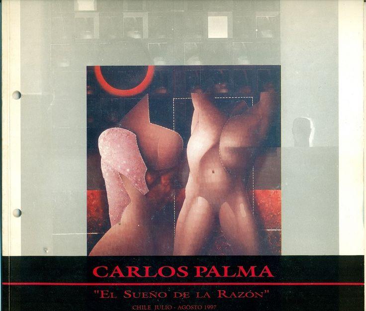 Código: 759.985074 / C1L. Título: Carlos Palma : el sueño de la razón, Chile, julio - agosto 1997. Catálogo: http://biblioteca.ccincagarcilaso.gob.pe/biblioteca/catalogo/ver.php?id=8595&idx=2-0000013796