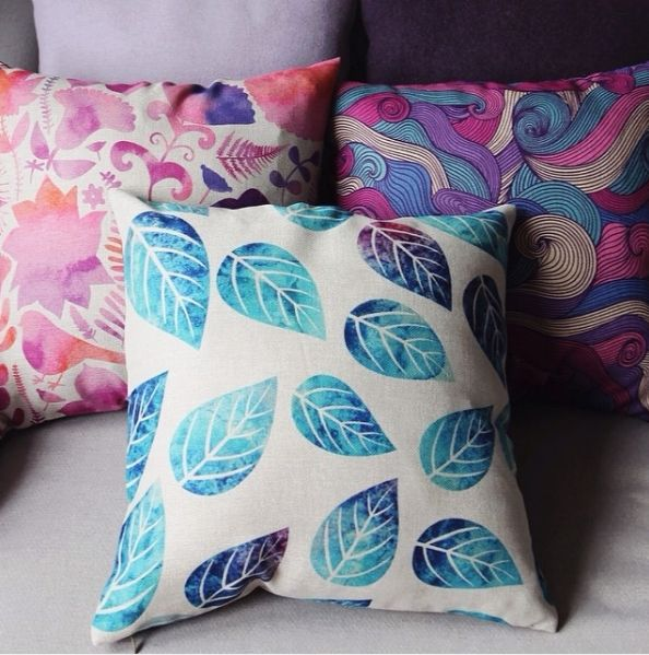 Pinkbus pillow cases