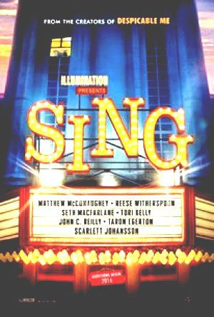 Sing Online Stream