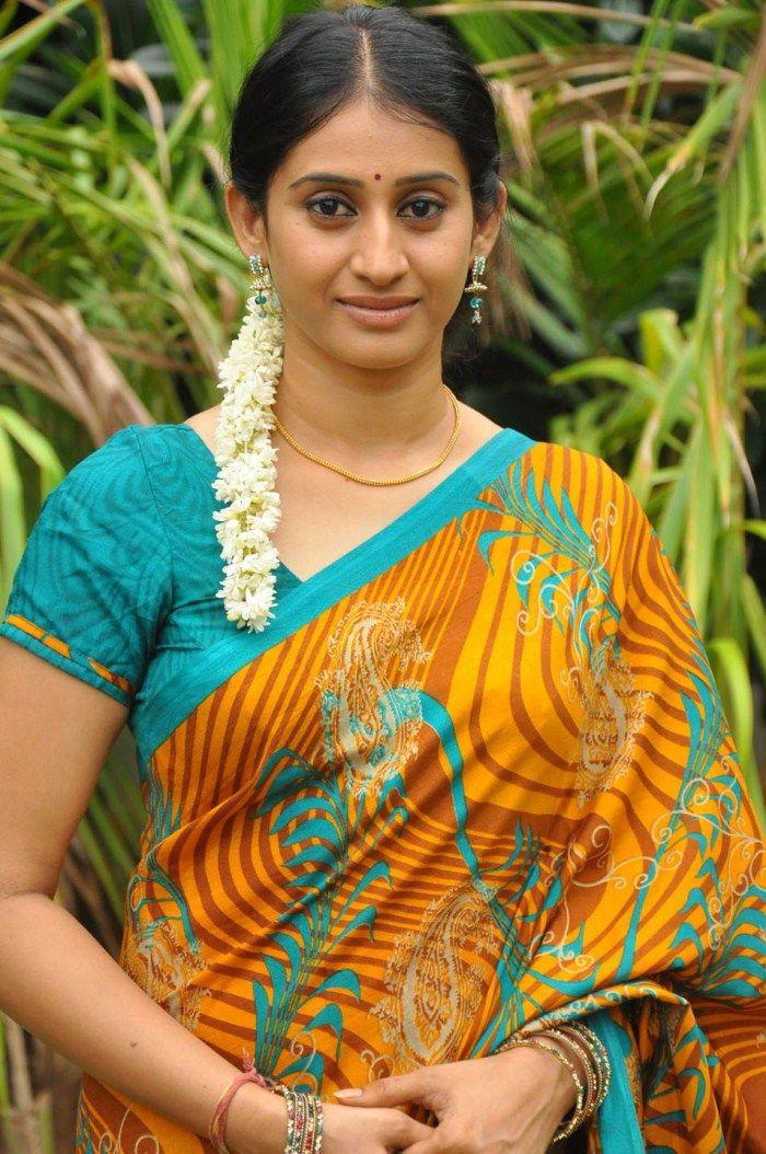 Telugu serials hot photoshoot