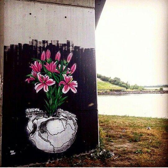 Street Art, Art, Don John