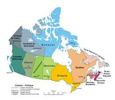 French Canada - Links to the many faces of Francophone culture in Canada