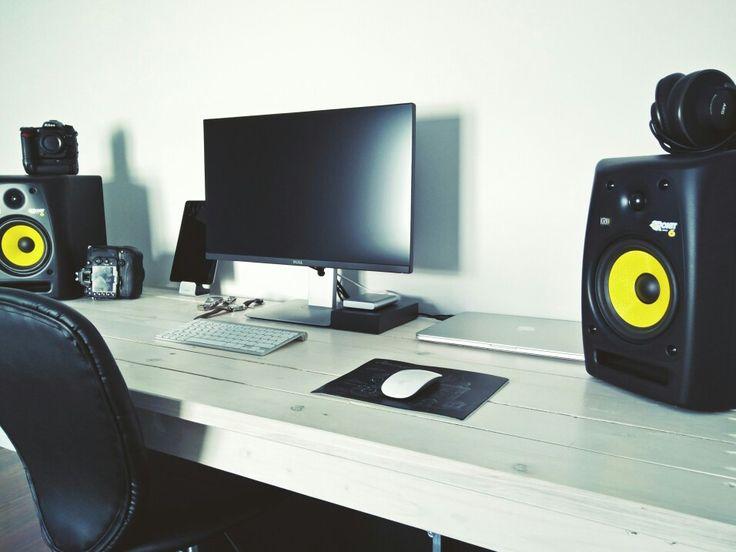 Workspace 2016