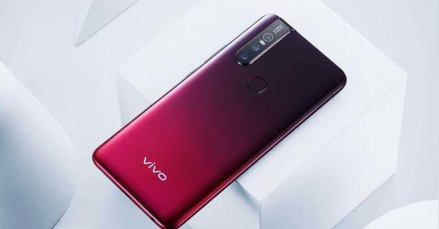 Vivo V15 Launching Dengan Harga Rp3 9 Juta Pop Up Aksesoris Glamour