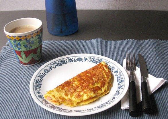 La Dieta Dukan prevede le omelette in una particolare fase del regime alimentare: ecco come prepararla.
