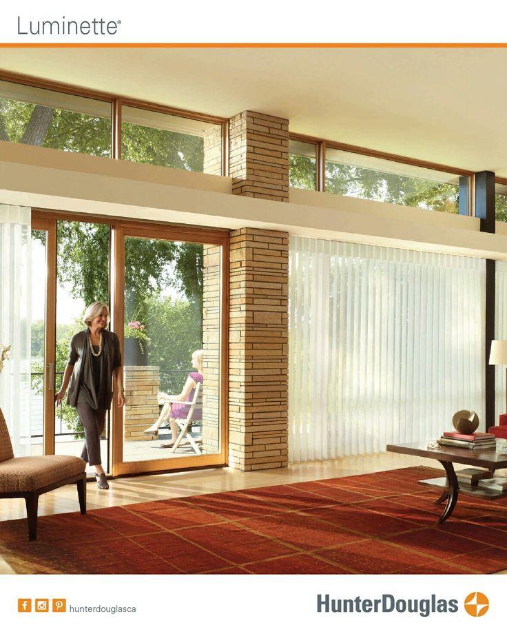 Mejores 43 im genes de cortinas en pinterest cortinas - Cortinas estilo japones ...