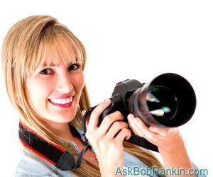 Free Photography Classes Online -- So you want to learn more about photography, but don't have the time or money to take classes at the local community college? Check out these free photography courses online that you can explore at your own pace!