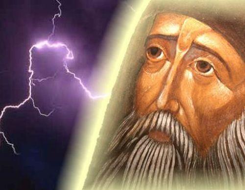 Άγιος Σιλουανός: Είναι δυνατόν ο Θεός να εγκαταλείψει τον άνθρωπο; (Θεοεγκατάλειψη) - Γραφείο Νεότητας Ιεράς Αρχιεπισκοπής Αθηνών
