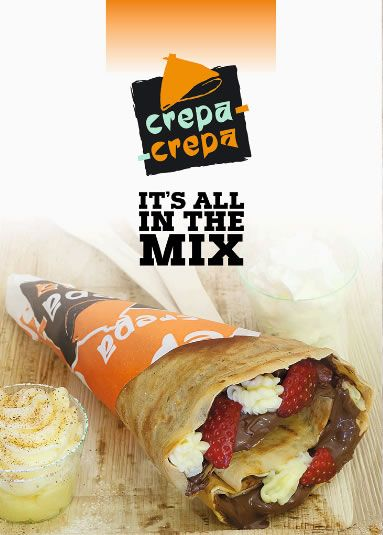 Crepa Crepa Rhodes. Official Facebook Page: https://www.facebook.com/crepa.crepa