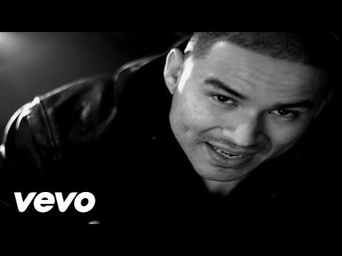 Frankie J - Daddy's Little Girl - YouTube