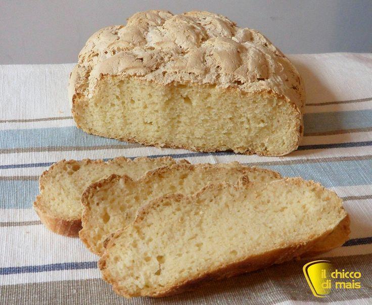 #Pane #senzaglutine a lunga lievitazione #ricetta con LM il #chiccodimais #lievitomadre #pastamadre #glutenfree #bread #recipe http://blog.giallozafferano.it/ilchiccodimais/pane-senza-glutine-lunga-lievitazione-ricetta-con-lm/#