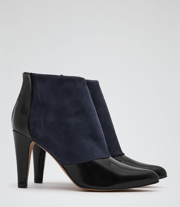 New Reiss boots <3