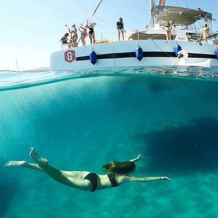 Make plans not #dreams at Sailchecker.com  Photo courtesy of @loskutoff #sailboat #sailinglife