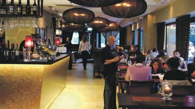 Lyxig indier med charmig service | Restaurang & Bar | Allt om Stockholm