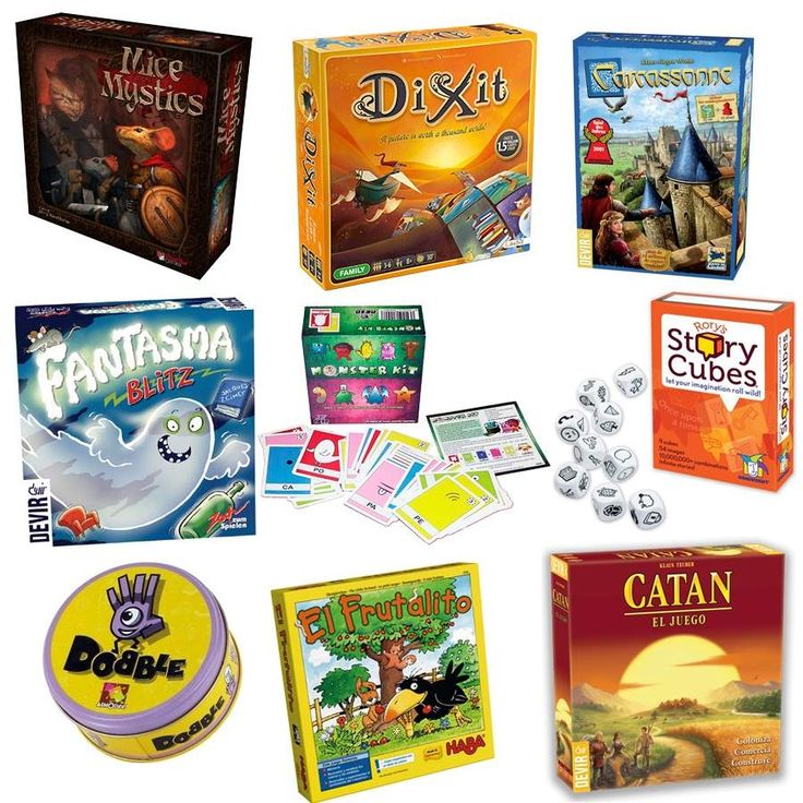 Ten experts recommend essential games to play with the family. Vote for your favorite games Story Cubes, Play To Learn, Games To Play, Board Games, Kids Toys, Lego, Learning, Gifts, Family Games