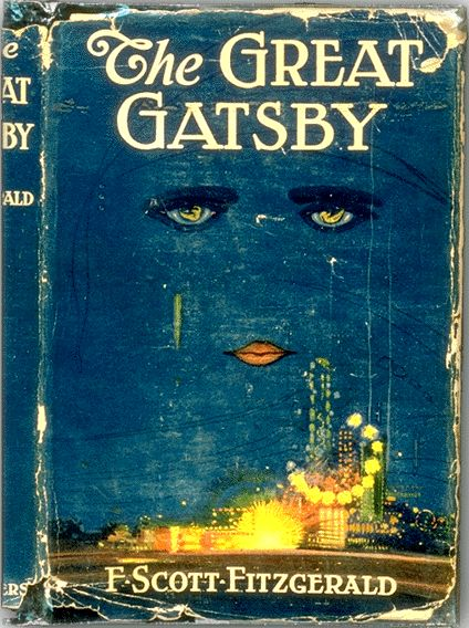 an analysis of jay gatsby in the great gatsby by f scott fitzgerald Some people believe that f scott fitzgerald's the great gatsby is a love  story and it is, but not in the way that you might think.
