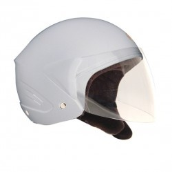 Casco Micro ( blanco)