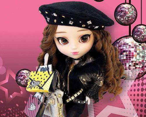 Коллекционная кукла Pullip  Шиана