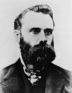 Today in #History, 1896:  Charles Dow publishes the 1st Dow Jones Industrial Average.