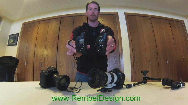 Wireless Remote Camera on Vimeo