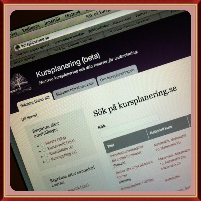 www.kursplanering.se