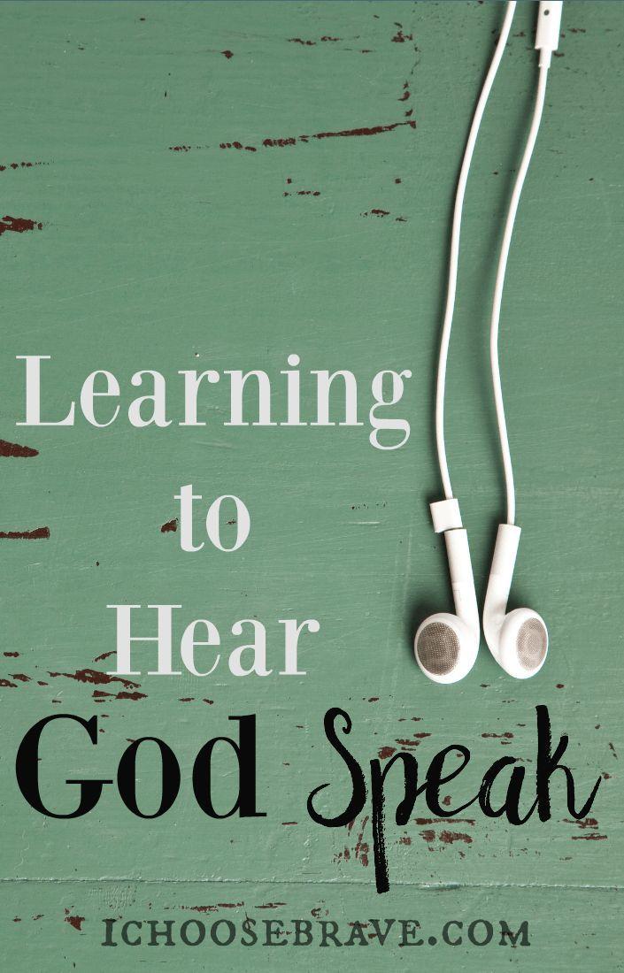 How we learn to speak