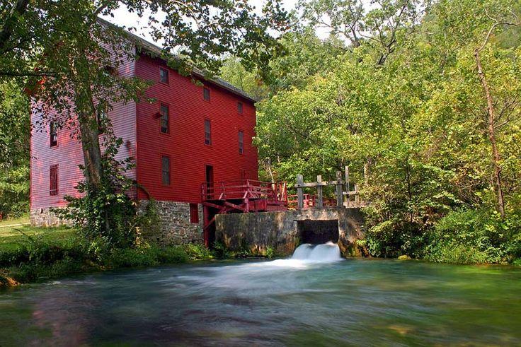 Missouri Mills - Canon Digital Photography Forums