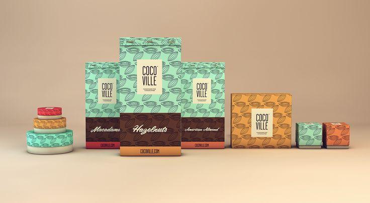 Cocoville – Handmade fine chocolates
