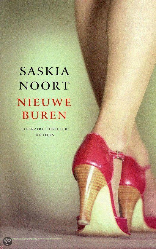 Saskia Noort - Nieuwe buren!