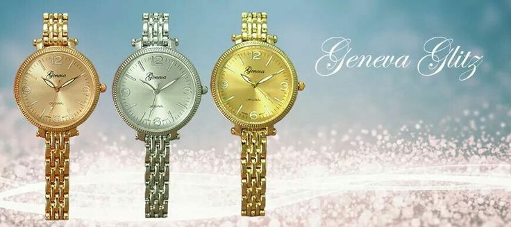 Watches for ladies ❤